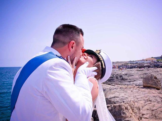 Il matrimonio di Valentina e Edoardo a Paternò, Catania 7