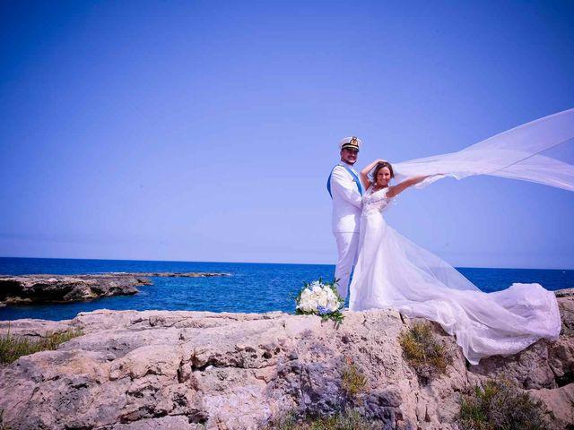 Il matrimonio di Valentina e Edoardo a Paternò, Catania 8
