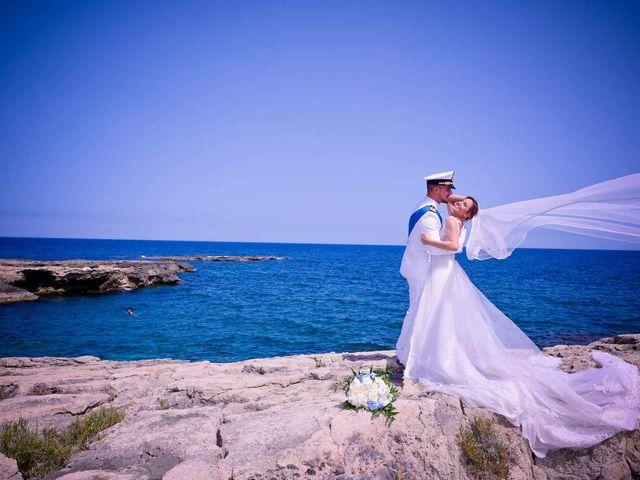 Il matrimonio di Valentina e Edoardo a Paternò, Catania 9