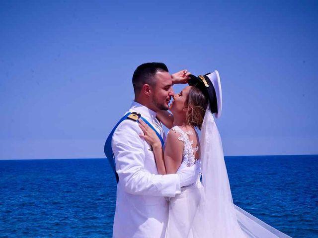 Il matrimonio di Valentina e Edoardo a Paternò, Catania 10