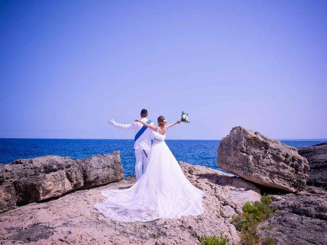 Il matrimonio di Valentina e Edoardo a Paternò, Catania 1