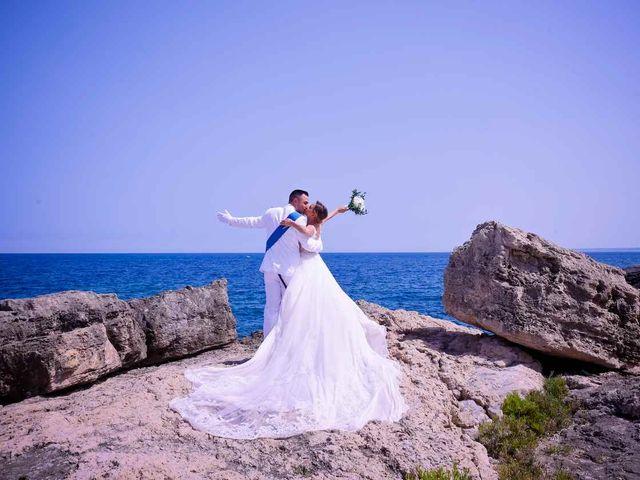 Il matrimonio di Valentina e Edoardo a Paternò, Catania 12