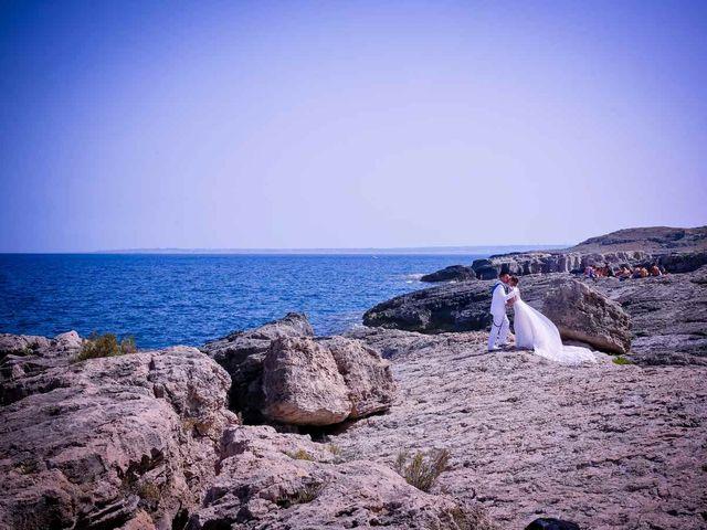 Il matrimonio di Valentina e Edoardo a Paternò, Catania 13
