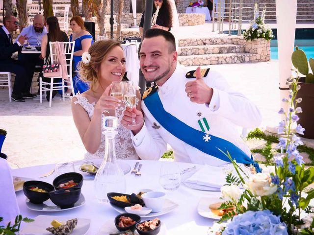 Il matrimonio di Valentina e Edoardo a Paternò, Catania 15