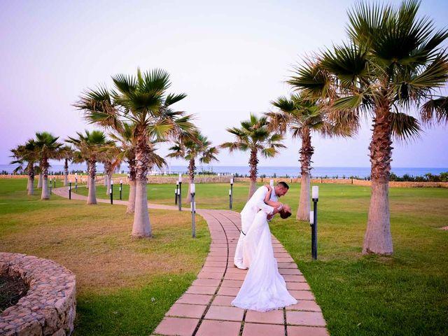 Il matrimonio di Valentina e Edoardo a Paternò, Catania 16