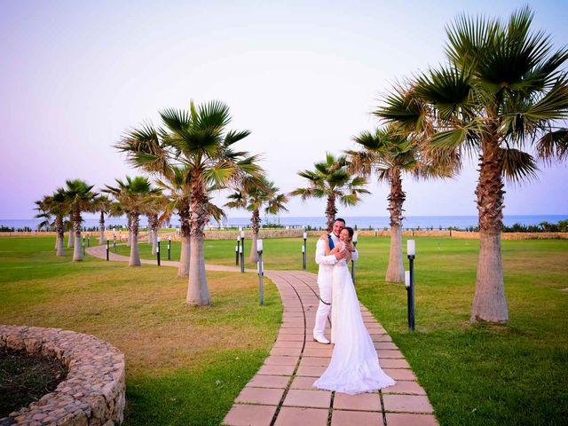 Il matrimonio di Valentina e Edoardo a Paternò, Catania 17