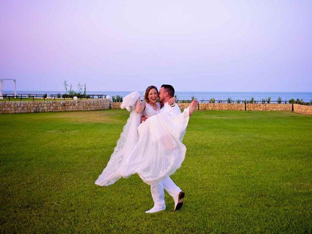 Il matrimonio di Valentina e Edoardo a Paternò, Catania 18