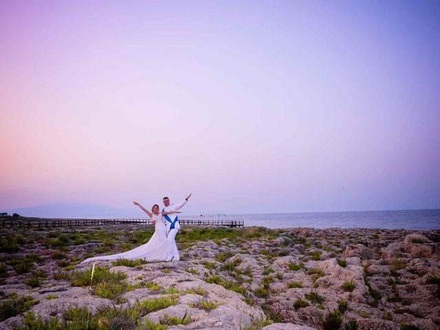 Il matrimonio di Valentina e Edoardo a Paternò, Catania 19