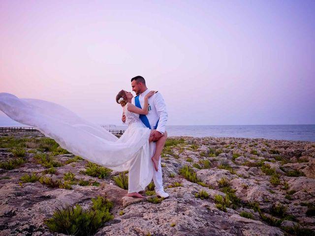 Il matrimonio di Valentina e Edoardo a Paternò, Catania 21
