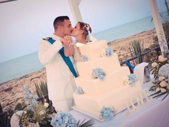Il matrimonio di Valentina e Edoardo a Paternò, Catania 22