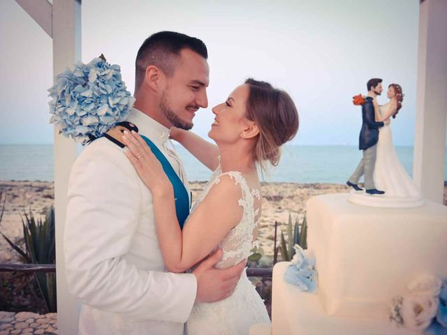Il matrimonio di Valentina e Edoardo a Paternò, Catania 23