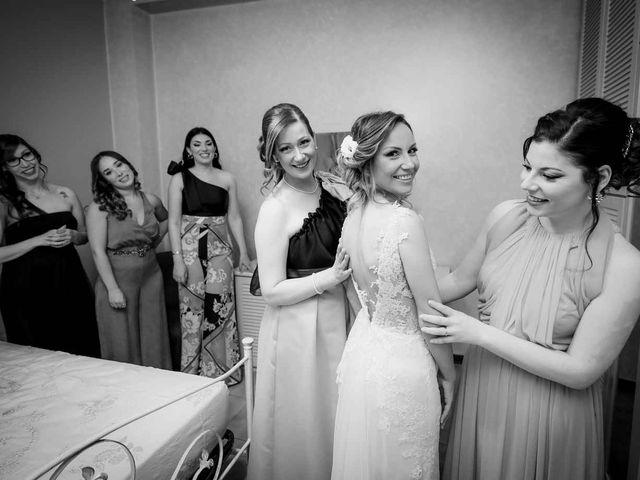 Il matrimonio di Valentina e Edoardo a Paternò, Catania 31