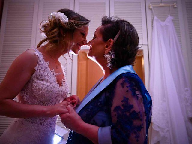 Il matrimonio di Valentina e Edoardo a Paternò, Catania 32