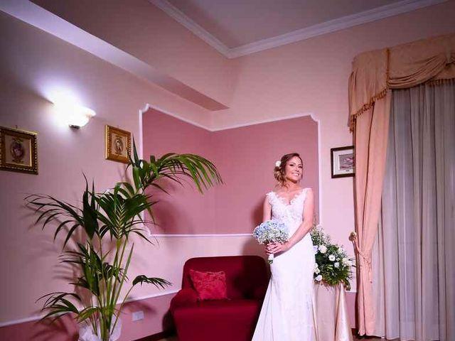 Il matrimonio di Valentina e Edoardo a Paternò, Catania 33