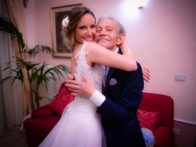 Il matrimonio di Valentina e Edoardo a Paternò, Catania 34