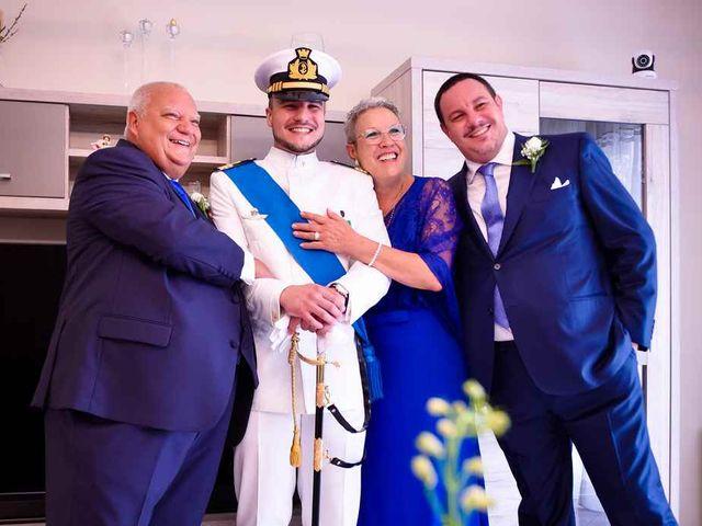 Il matrimonio di Valentina e Edoardo a Paternò, Catania 38