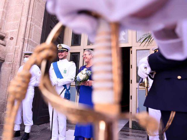 Il matrimonio di Valentina e Edoardo a Paternò, Catania 40