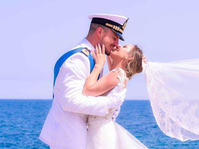 Il matrimonio di Valentina e Edoardo a Paternò, Catania 43