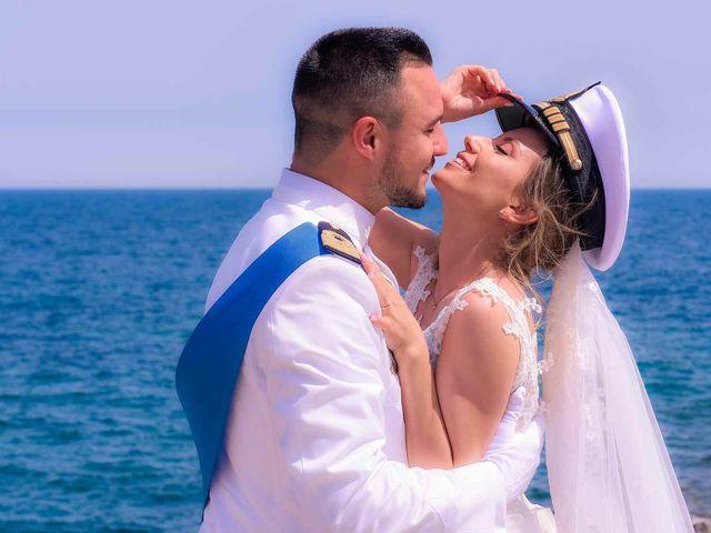 Il matrimonio di Valentina e Edoardo a Paternò, Catania 44