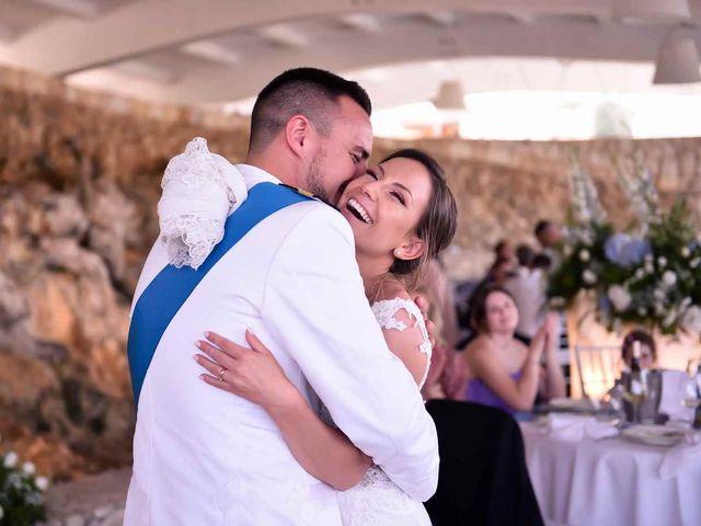 Il matrimonio di Valentina e Edoardo a Paternò, Catania 45