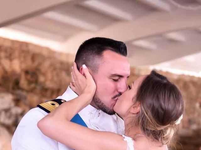 Il matrimonio di Valentina e Edoardo a Paternò, Catania 46