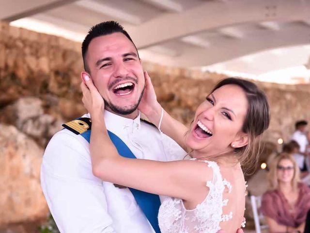Il matrimonio di Valentina e Edoardo a Paternò, Catania 47