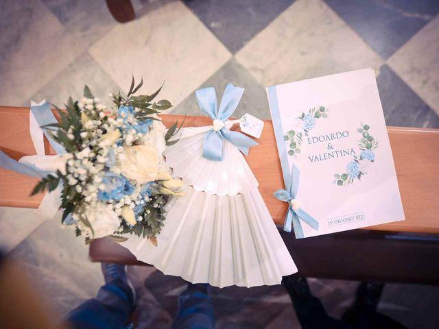 Il matrimonio di Valentina e Edoardo a Paternò, Catania 49