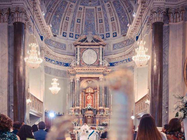 Il matrimonio di Valentina e Edoardo a Paternò, Catania 50