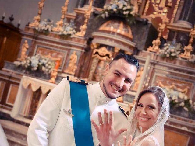 Il matrimonio di Valentina e Edoardo a Paternò, Catania 51