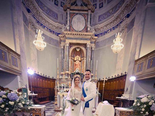 Il matrimonio di Valentina e Edoardo a Paternò, Catania 52