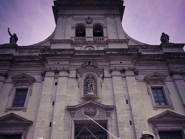Il matrimonio di Valentina e Edoardo a Paternò, Catania 55
