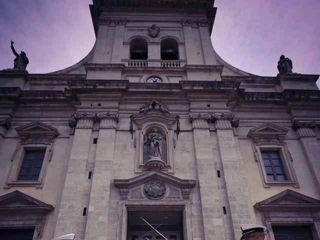 Il matrimonio di Valentina e Edoardo a Paternò, Catania 56