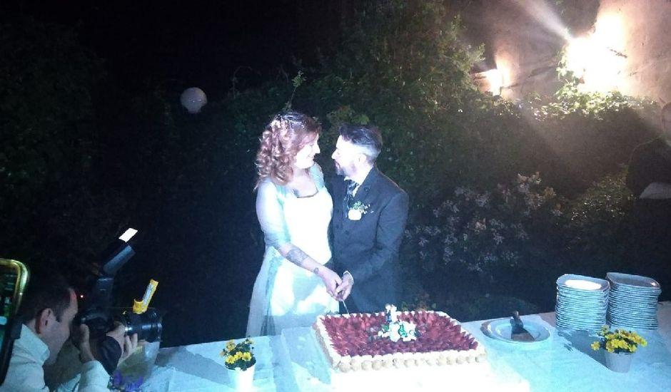 Il matrimonio di Andrea e Sonia a Verona, Verona
