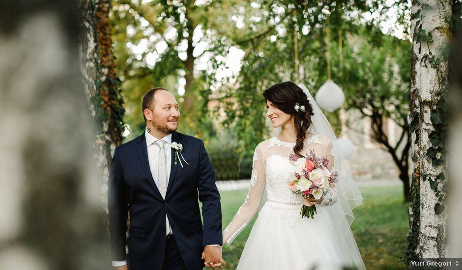 Il matrimonio di Fabio e Susana a Modena, Modena