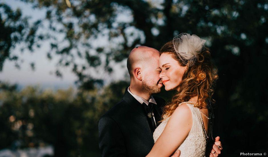 Il matrimonio di Paolo e Idanella a Vasto, Chieti