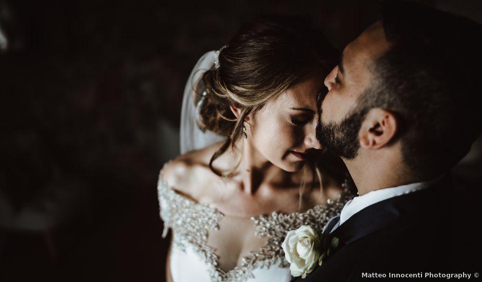 Il matrimonio di Alex e Samantha a Prato, Prato