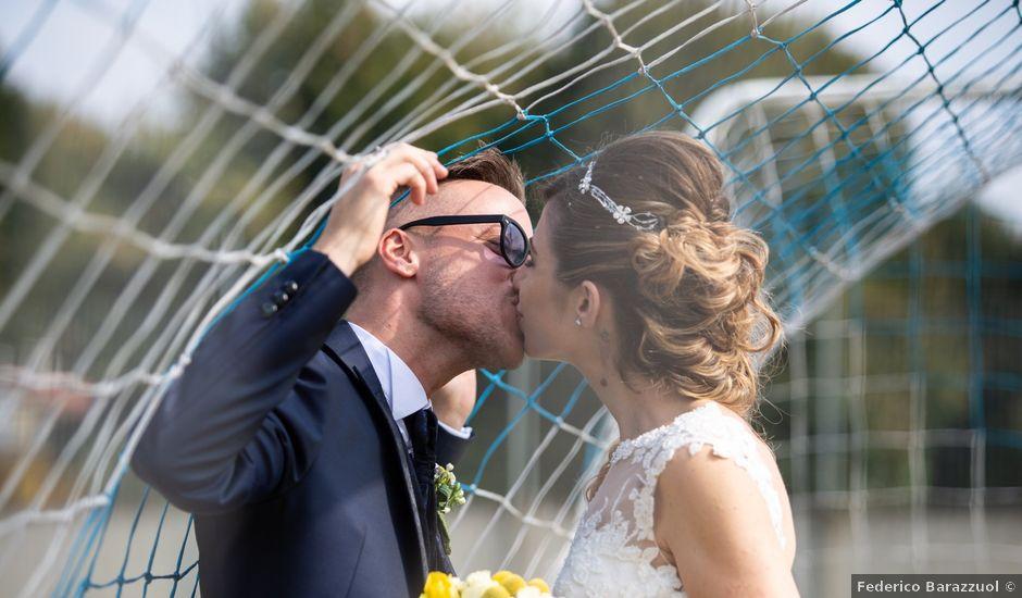 Il matrimonio di Alberto e Simona a Settimo Torinese, Torino