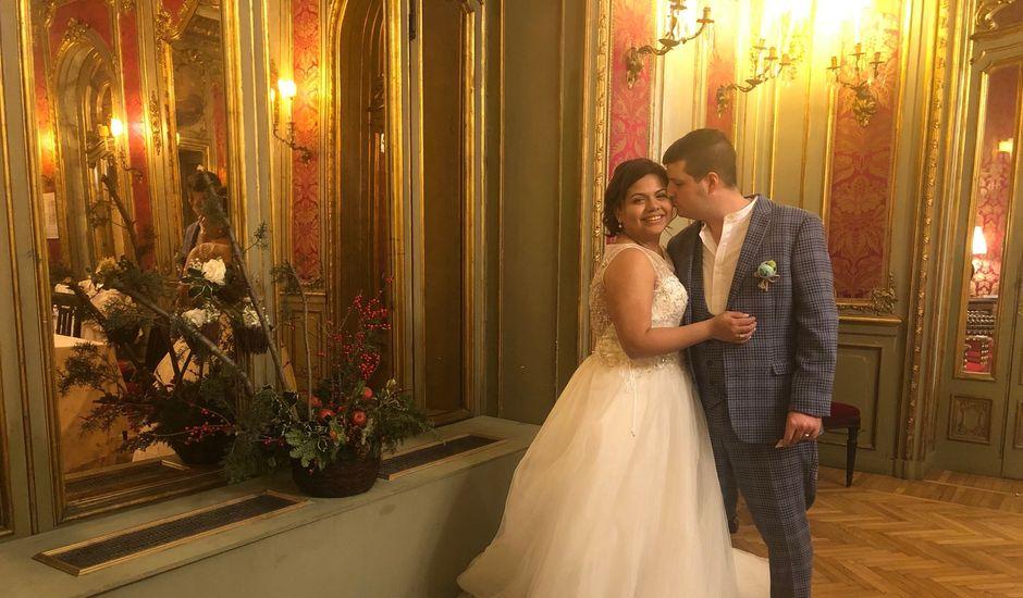Il matrimonio di Luca  e Ada  a Roma, Roma
