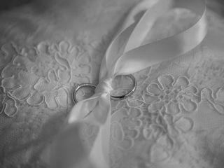 Le nozze di Arianna e Nicolò 1
