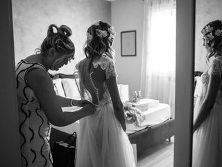 Le nozze di Arianna e Nicolò 2