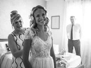 Le nozze di Arianna e Nicolò 3