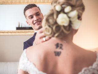 le nozze di Dina e Stefano 3