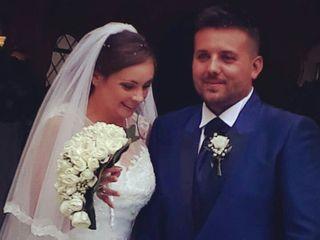 le nozze di Marina e Giovanni 1