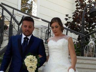 Le nozze di Marina e Giovanni 3