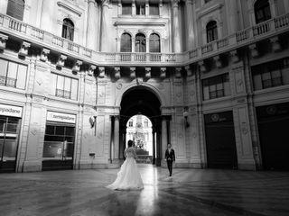 Le nozze di Laura e Tiziano 2