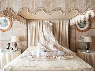le nozze di Eleonora e Graziano 2