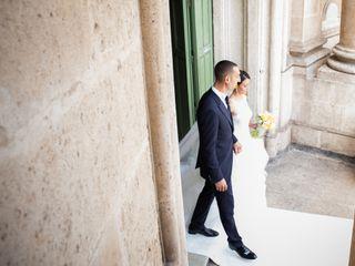 Le nozze di Veronica e Lorenzo 1