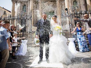 Le nozze di Veronica e Lorenzo 2