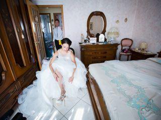 Le nozze di Veronica e Lorenzo 3