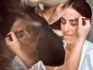 Le nozze di Claudio e Carolina 3